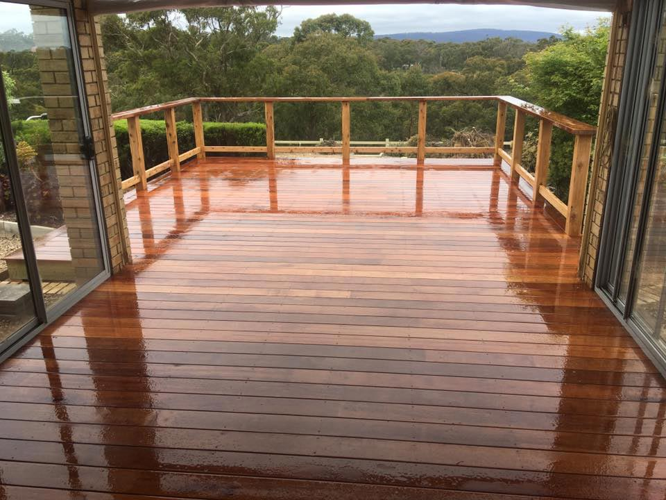 Home Extensions - Wood Flooring